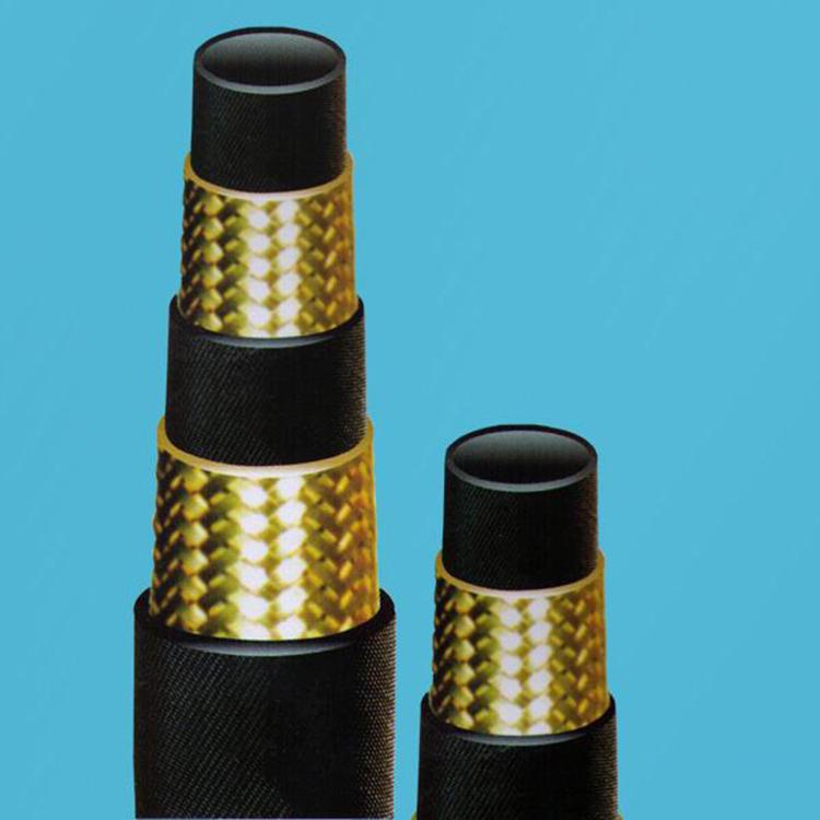 钢丝编织系列胶管
