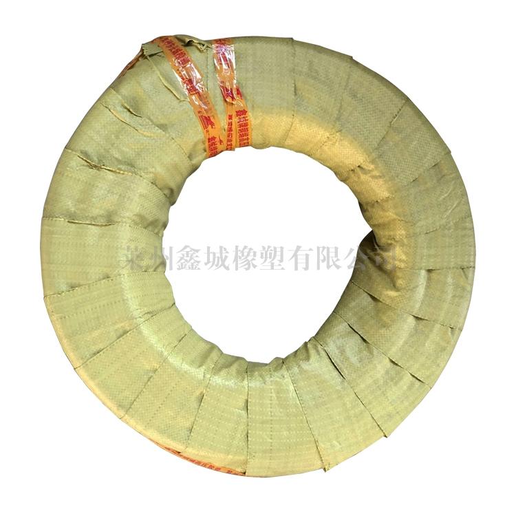 帘线缠绕喷砂胶管