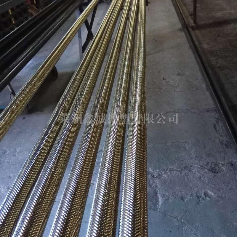 钢丝编织空气胶管