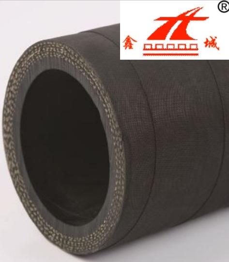 钢丝编织喷砂胶管