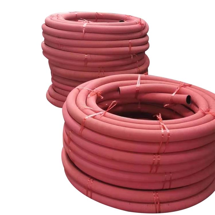 橡胶帘线胶管